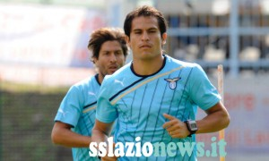 Lazio, Ledesma con Petkovic ottimo lavoro