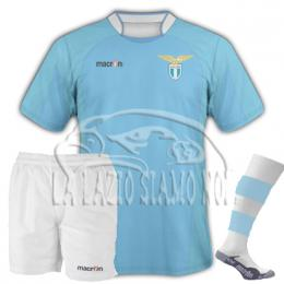 MAGLIE LAZIO STAGIONE 2012-2013 MACRON CELTIC MAGLIA