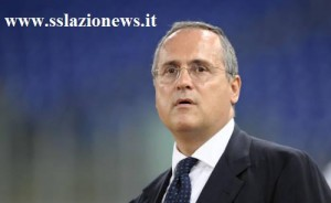 "Lotito: "" Hernanes all'Inter? decide lui"