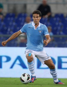 "Lotito: ""Hernanes era già dell'Inter"