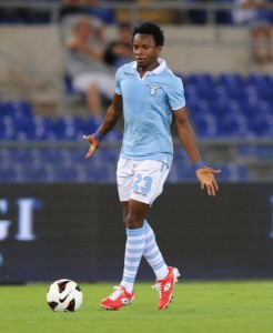 Onazi, verso la Premier League