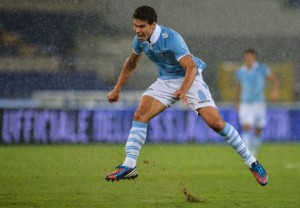 Hernanes, a rischio l'Europa League