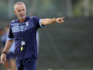 Pioli, Bergessio non serve, Patto con la squadra